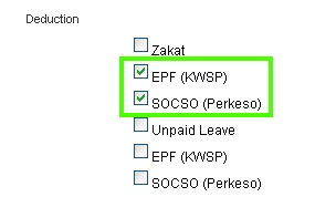 Online Leave Management System Employee Type 4