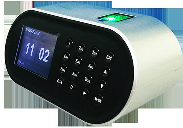 WiFi Countertop Fingerprint Attendance Terminal