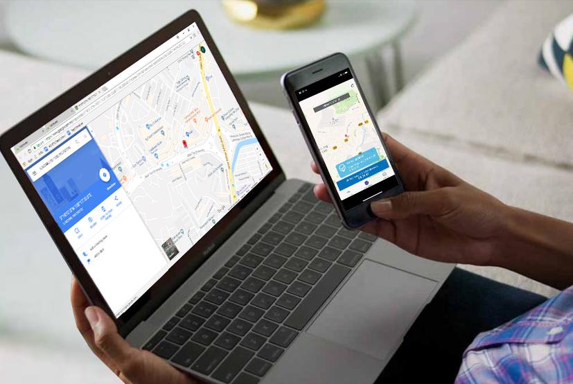 mobile-GPS