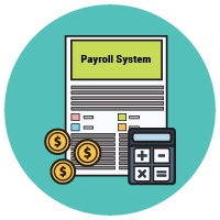 payroll and hr systems