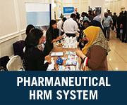 pharmaneutical hrm system