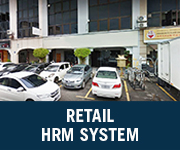 retail hrm system