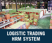 logistic trading