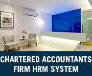 chartered accountants hrm system