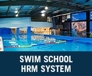 swim school hrm system
