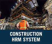 construction hrm system