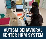 Autism Behavioral Center hrm system hrm system