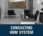consulting hrm system