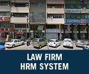 law firm hrm system