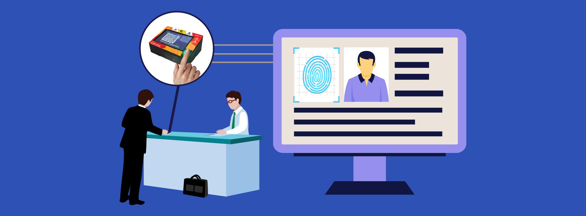 fingerprint-attendance-system