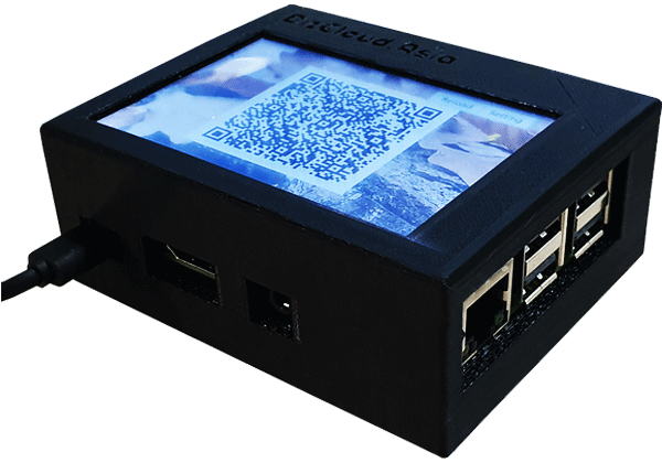 QR-GPS Attendance System Malaysia